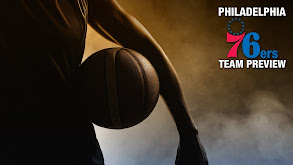 Philadelphia 76ers Team Preview thumbnail
