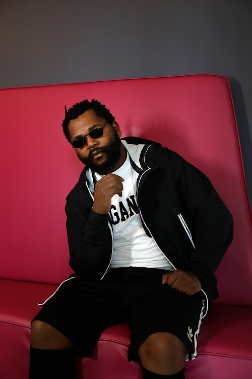Musician Sjava could face more woes