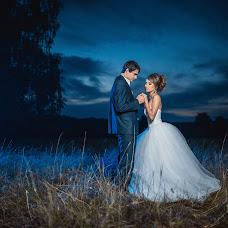 Wedding photographer Evgeniy Gordeev (Gordeew). Photo of 13.09.2015