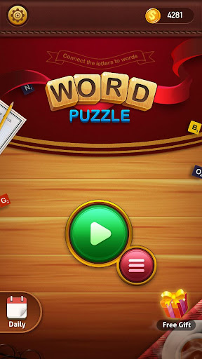 Word Search Puzzle filehippodl screenshot 1
