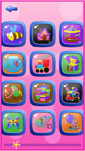 Colors : Fun and Learn- screenshot thumbnail