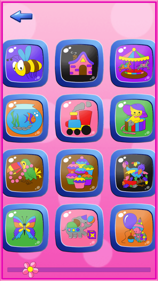 Colors : Fun and Learn- screenshot