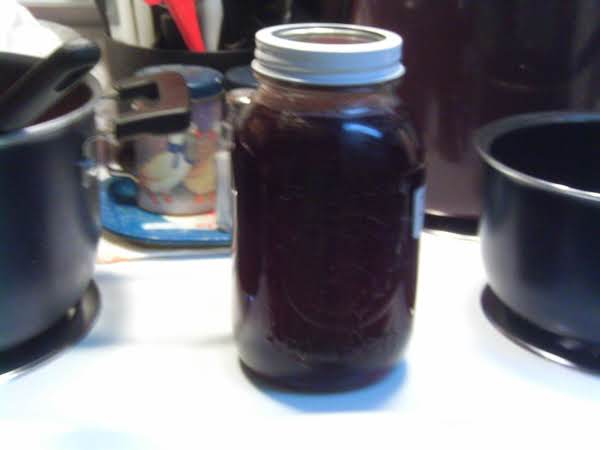 Grace123's Grape Jelly Recipe