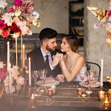 Свадебный фотограф Анастасия Никитина (anikitina). Фотография от 26.11.2018