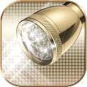 Powerful LED Flashlight App icon
