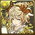 黄菊の君子・シュウミン