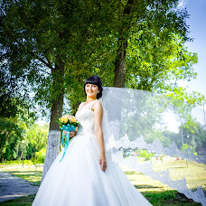 Wedding photographer Roman Chernykh (RomanChernyh). Photo of 28.10.2016