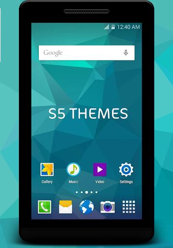 S5 Themes Free