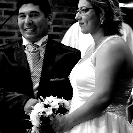 Wedding photographer Chechy Barrientos (barrientos). Photo of 25.07.2015