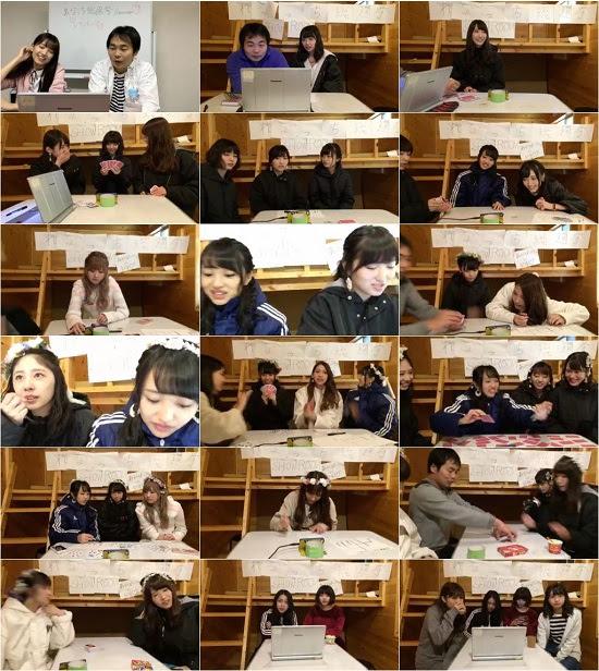 (Web)(360p) SHOWROOM 加藤玲奈&れなっち総選挙選抜メンバー生配信! 161011 161012