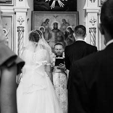 Wedding photographer Viktoriya Yastremskaya (vikipediya55555). Photo of 19.08.2017