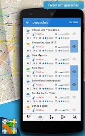 Locus Map Pro - Outdoor GPS Screenshot 3