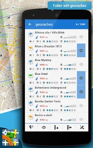 Locus Map Pro – Outdoor GPS navigation and maps 4