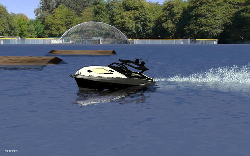 Absolute RC Boat Sim apkpoly screenshots 3
