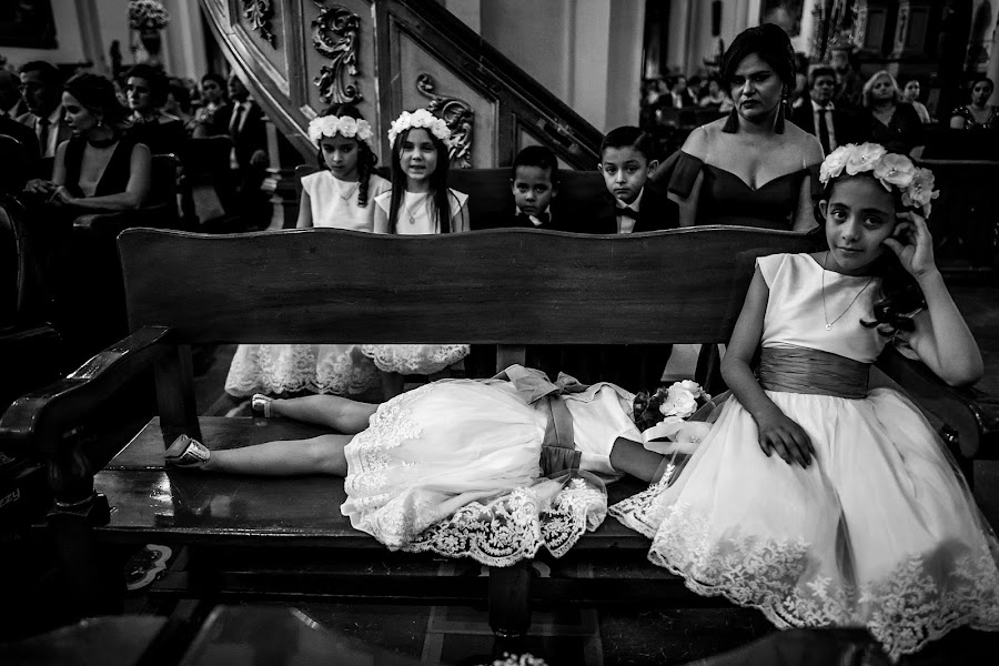 Wedding photographer Barbara Torres (BarbaraTorres). Photo of 05.07.2018