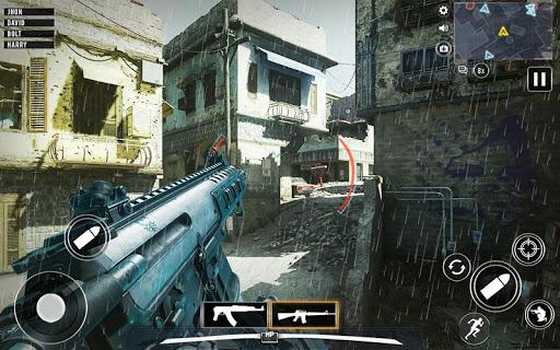 Fury Shooting Strike 1.26 screenshots 3