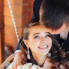 Wedding photographer Sergey Trashakhov (SergeiTrashakhov). Photo of 30.12.2017