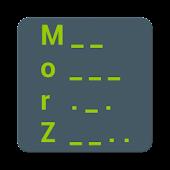 MorZ (Morse) Lite