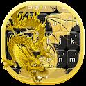 金键盘 icon