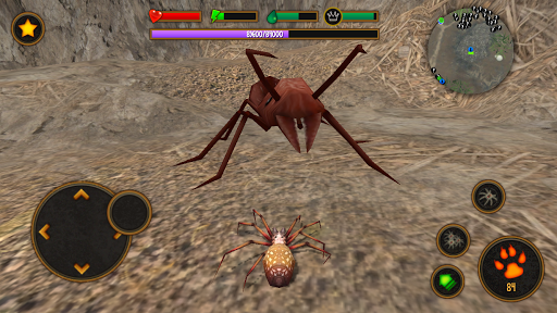 Life of Spider screenshot 16