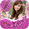 Flower Picture Frames icon