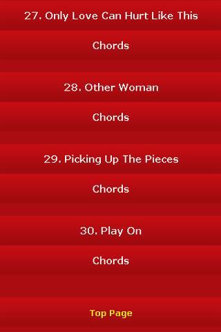 android All Songs of Paloma Faith Screenshot 1