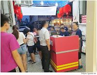 香港極品燒臘快餐