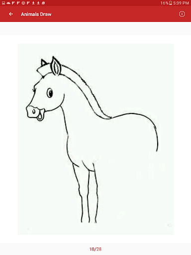 Drawing Animals screenshot 13