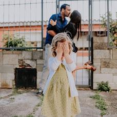 Wedding photographer Rodrigo Borthagaray (rodribm). Photo of 06.11.2017