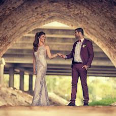 Wedding photographer Aleksandr Zicer (Weddingshot). Photo of 28.12.2015