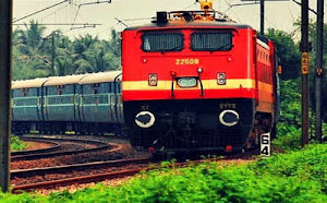 Railway (RRB) JEn - CBT 1 (Hindi Medium) for All Streams