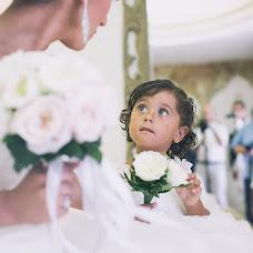 Wedding photographer Alessandro Tondo (alessandrotondo). Photo of 23.11.2016