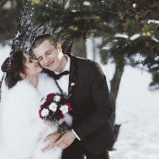 Wedding photographer Irina Dzoz (dzozik). Photo of 14.02.2015