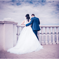 Wedding photographer Yuliya L (lisner1717). Photo of 28.06.2015