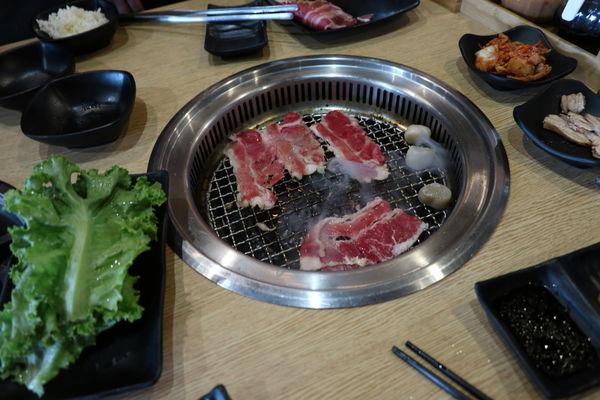 『好客』燒烤˙嘉義秀泰