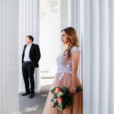 Wedding photographer Yosip Gudzik (JosepHudzyk). Photo of 05.09.2016