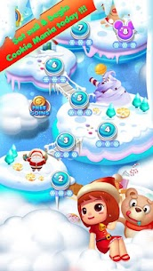 Cookie Mania 2 MOD (Unlimited Coins) 4