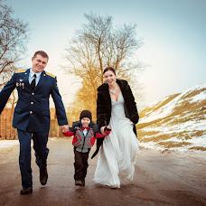 Wedding photographer Anzhelika Denisova (LikaDen). Photo of 05.03.2014