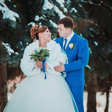 Wedding photographer Nikolay Dolgopolov (ndol). Photo of 09.02.2017