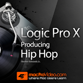 Hip Hop Course For Logic Pro X
