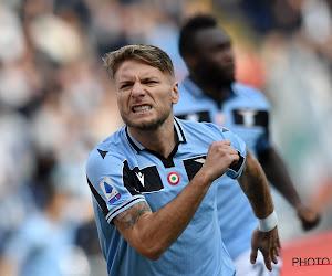 Consternatie: Lazio haalt alles uit de kast om toch nog enkele spelers aan de aftrap te krijgen tegen Club Brugge