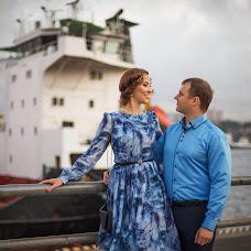 Wedding photographer Anastasiya Shupta (shupta11). Photo of 12.10.2016