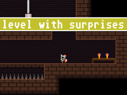 Pixel Shon Adventure- screenshot thumbnail