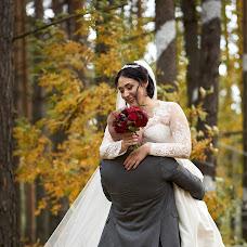 Свадебный фотограф Лиля Назарова (lilynazarova). Фотография от 17.10.2018