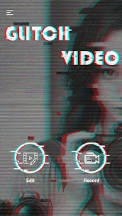 VHS Camcorder, VHS & Glitch, 90s Video Editor 1