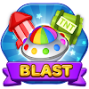 Toy Party - Blast Hexa Block