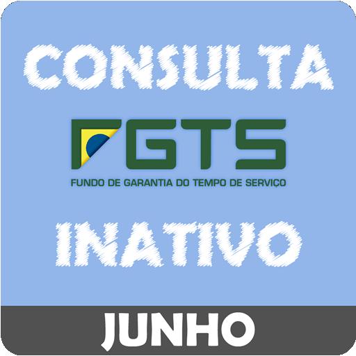 Consultar FGTS Inativo Junho