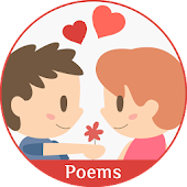 Romantic love poems for her and him