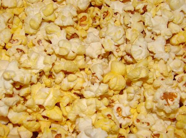 Toffee Popcorn Recipe