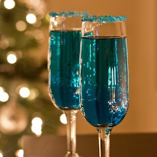 Mixed Drinks Blue Curacao Recipes